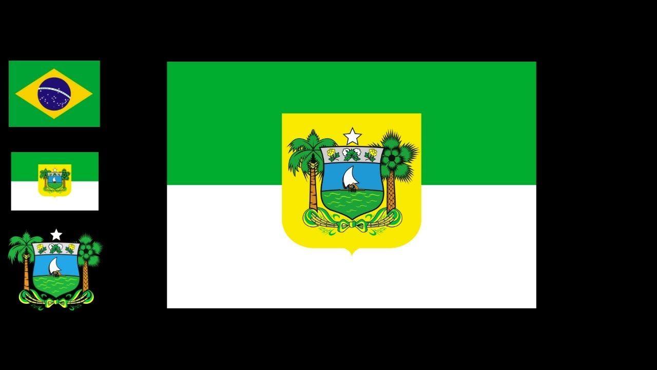Hino Do Estado Do Rio Grande Do Norte Letra E Musica Em 2020
