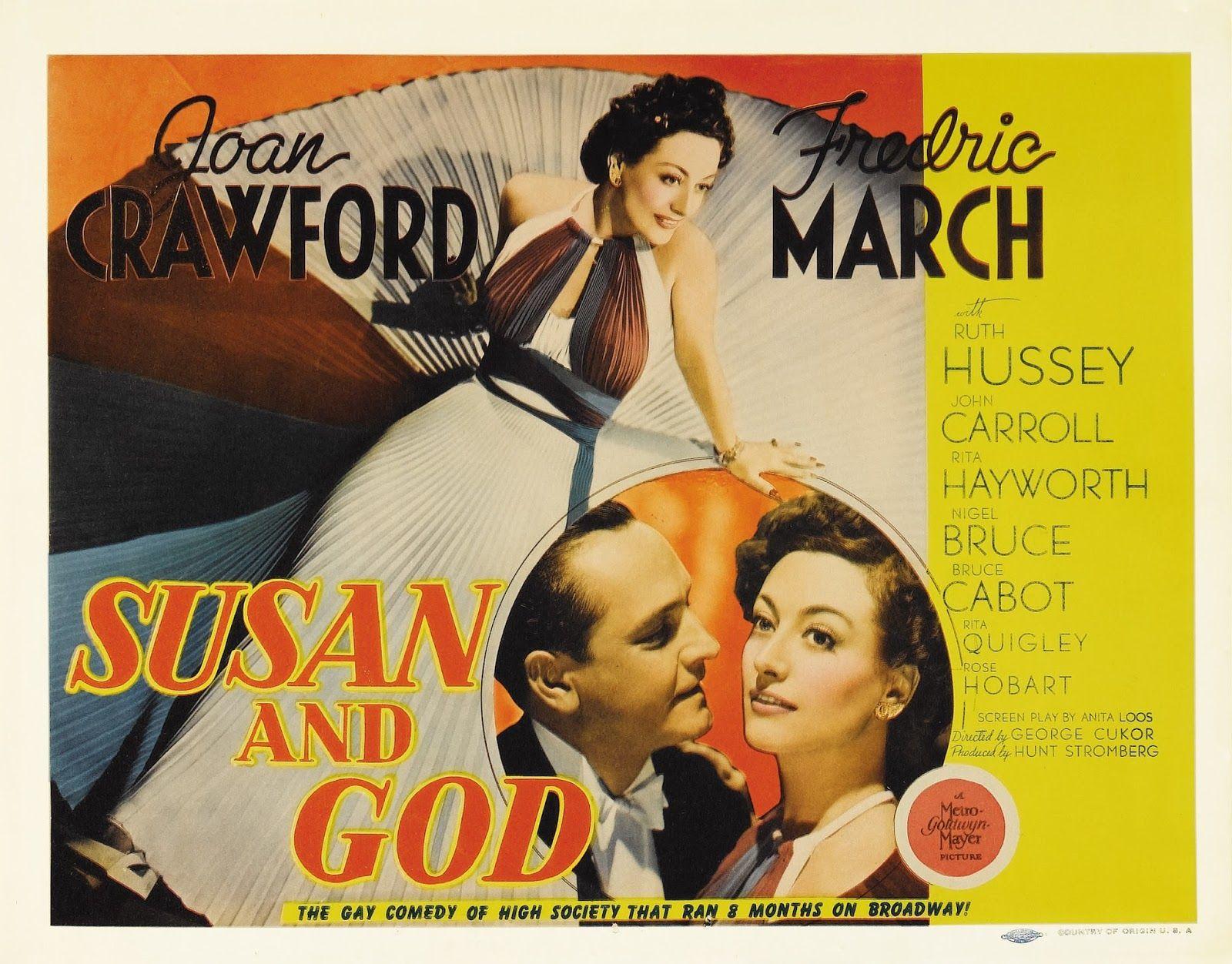 Susan And God 1940