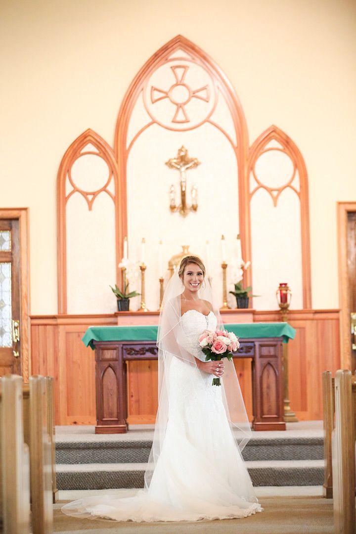 37816883993 gorgeous bride Amy wearing David Tutera for Mon Cheri Beryl - Style 114293  - a strapless lace trumpet wedding dress