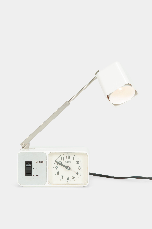 Esge Mod Nb 138 Wecker Lampe 70 Wecker
