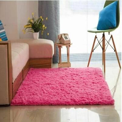 120*160cm Brown Carpets for bedroom Washable super cute r rug living ...