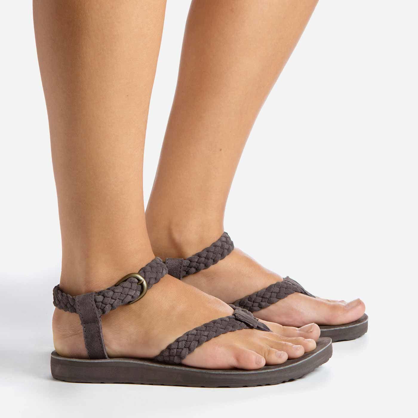 Teva® Women's Original Sandal Suede Braid Sandal | Teva.com