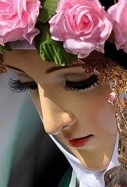 Resultado de imagen de santa rosa de lima