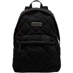 7717f4550d Marc by Marc Jacobs Black Crosby Quilted Backpack