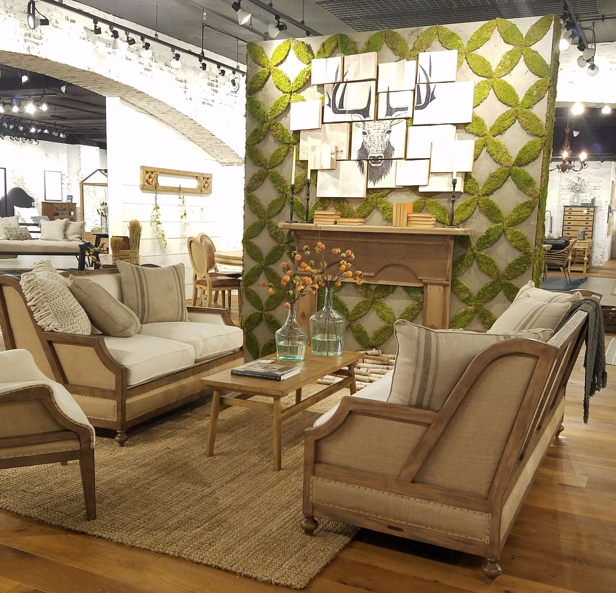 Magnolia Home By Joannagaines Hpmkt High Point Market In 2019