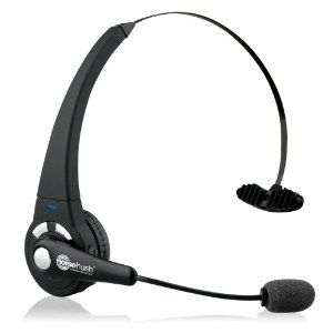 Amazon Com Noisehush N700m 11867 Multipoint Bluetooth Headset For Apple Ipad Iphone And All Cell Phones Retail Pa Headset Bluetooth Headset Wireless Headset