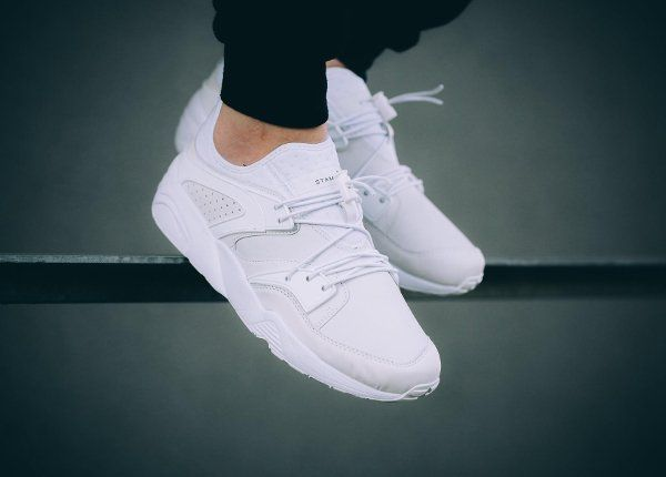 basket puma blaze of glory