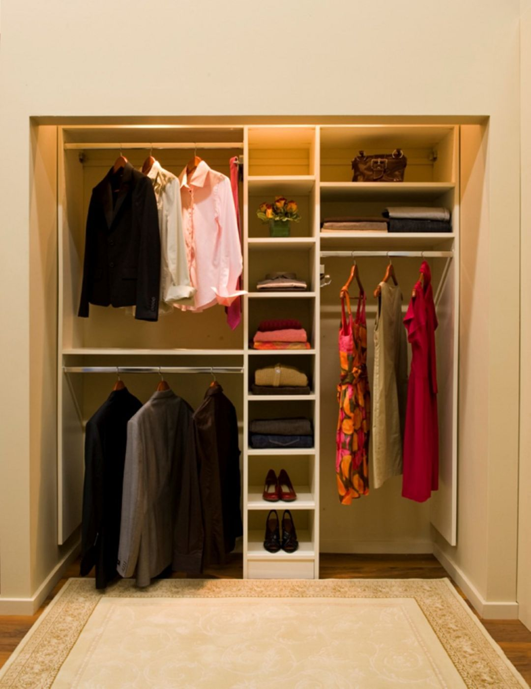 15 Awesome Closet Room Design Ideas For Your Bedroom Small