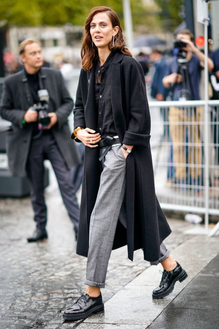 Why are French women so damn cool? The 17 chicest French ...