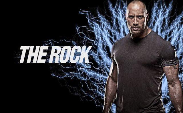 The Rock Hd Wallpapers Free Download WWE HD WALLPAPER