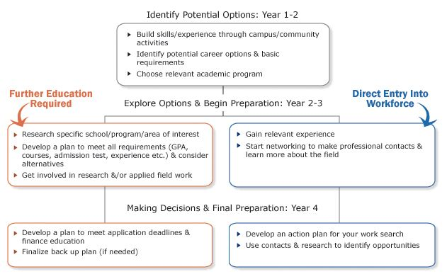 Sample Career Plan  What I Learned Studying Anthropology