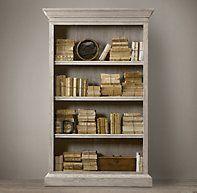 French Casement Bookcase | | Restoration Hardware