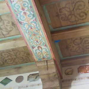 Pin By Jennifer Adamson On Ceilings With Images Painted