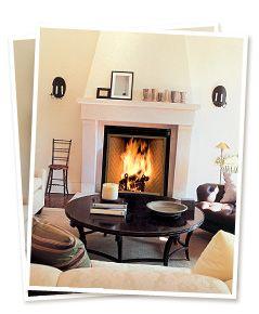 video of renaissance woodburning fireplace renaissance woodburning rh pinterest ca