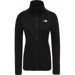 The North Face Quest Grid Mdlr Women Fleecejacke S The North FaceThe North Face #outfitgrid