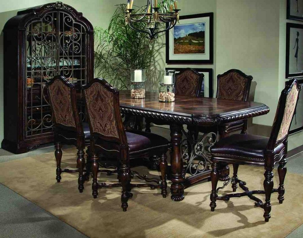 Old World Dining Chairs Old World Dining