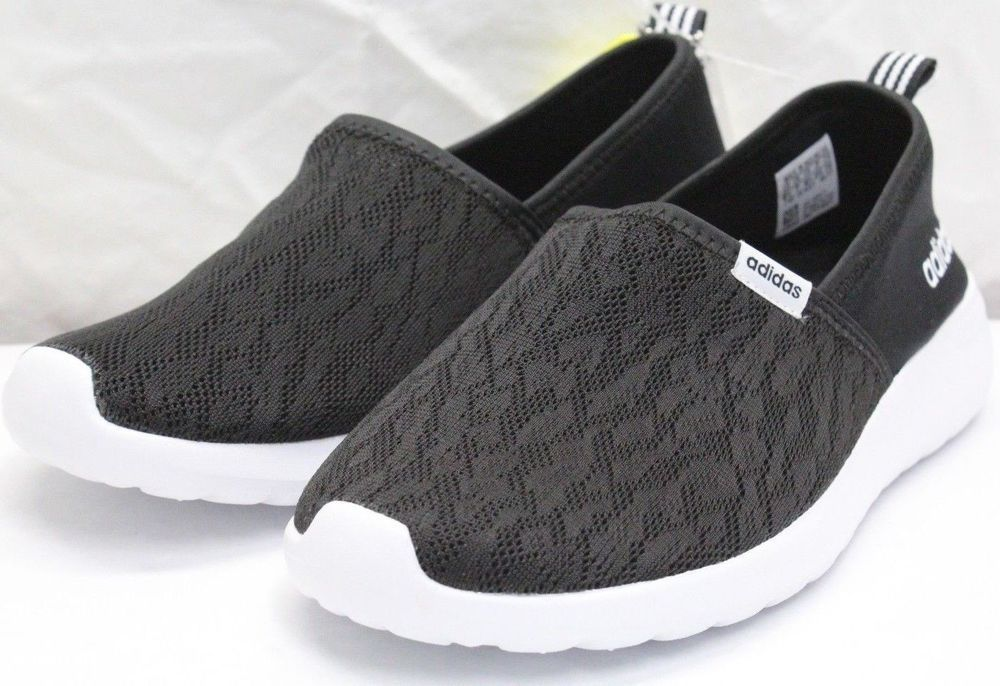 NEW Adidas Women s Neo Cloudfoam Lite Racer Slip On Shoes  fashion   clothing  shoes  accessories  womensshoes  athleticshoes (ebay link) 55926982b