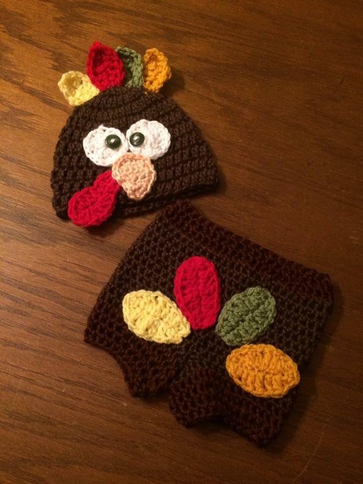 Crochet Turkey Hat Free Pattern Crochet Diaper Cover Free Crochet Diaper Cover Crochet Baby Hats