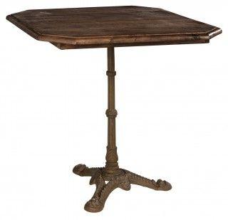 Tables Meubles Mobilier De Salon Table Bistrot Plateau De Table