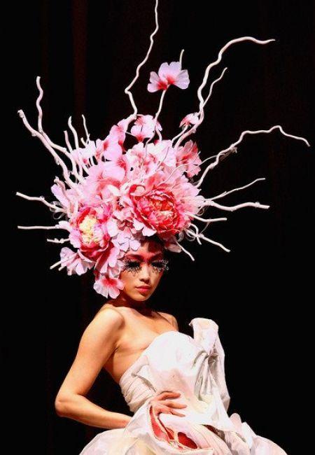 Galerie de photos - Guo Pei - Rose Studio. V