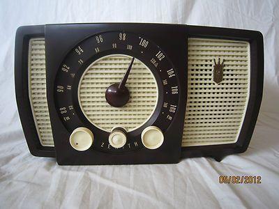 1955 Zenith