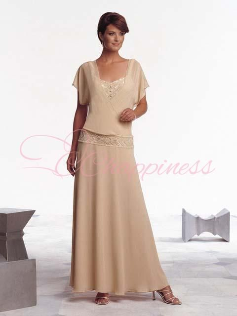 Mine!...if approved by Tami. Wedding Dresses Mother of the Groom Dress Style # #groomdress