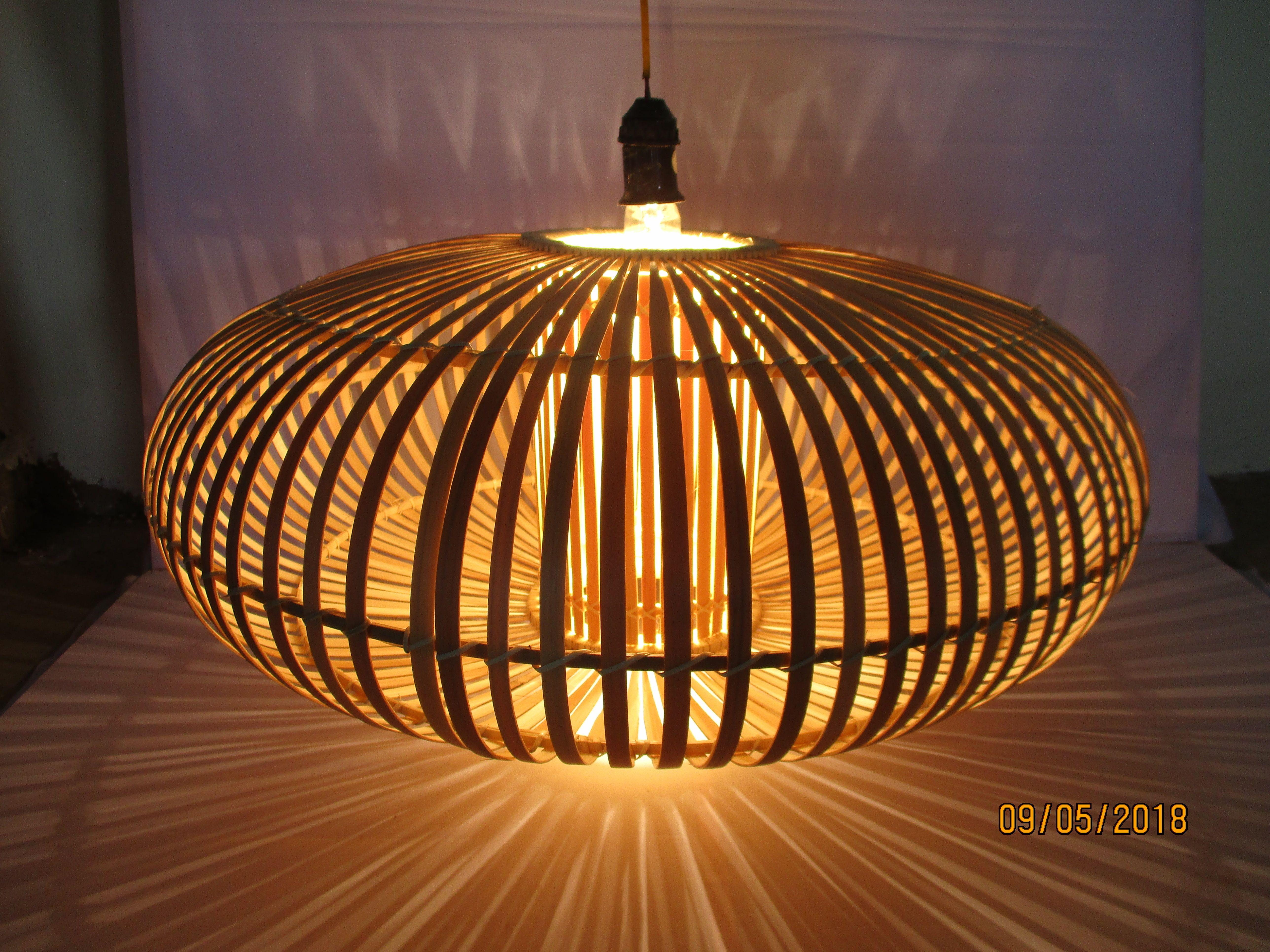 Bamboo Lamp Shade Bamboo Lamp View Bamboo Lamp Shade Vinacraft