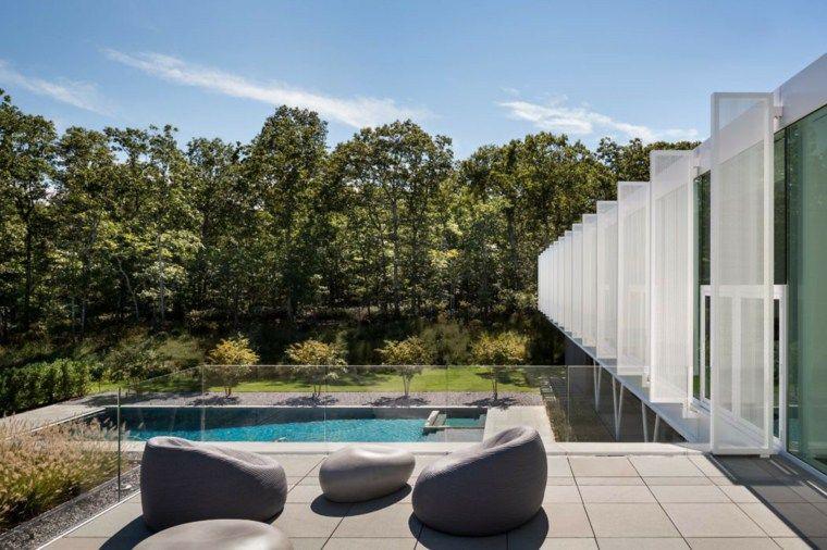 Hausgärten – Ideen für die Renovierung Ihres Gartens und den Sommer im Freien genießen
