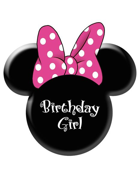 Minnie Mouse Templates Leia S 2nd Bday Minnie Mouse