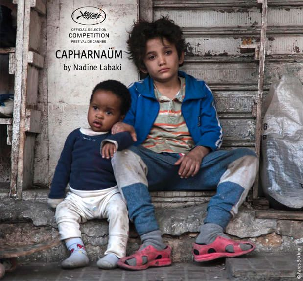 Watch Capernaum Full-Movie Streaming