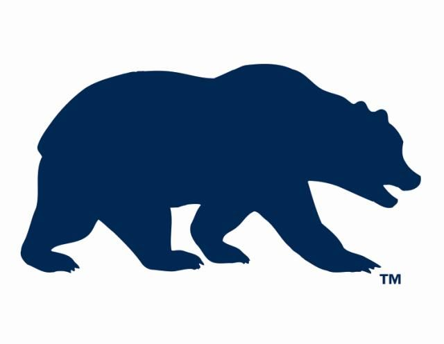 cal berkeley bear logo california strength and conditioning osos rh pinterest ch caliber logo caliber logistics llc