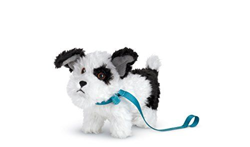 American Girl KANANI/'S Doll ACCESSORIES Barksee DOG tote CAMERA for Kanani