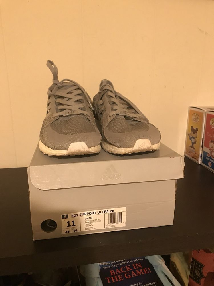 san francisco 14e17 e12a5 Adidas Eqt Support Ultra Pk KING PUSH GREYSCALE  fashion  clothing  shoes   accessories  mensshoes  athleticshoes  ad (ebay link)