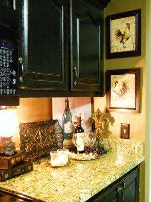southern charm home decor kitchen decor ideas pinterest rh in pinterest com