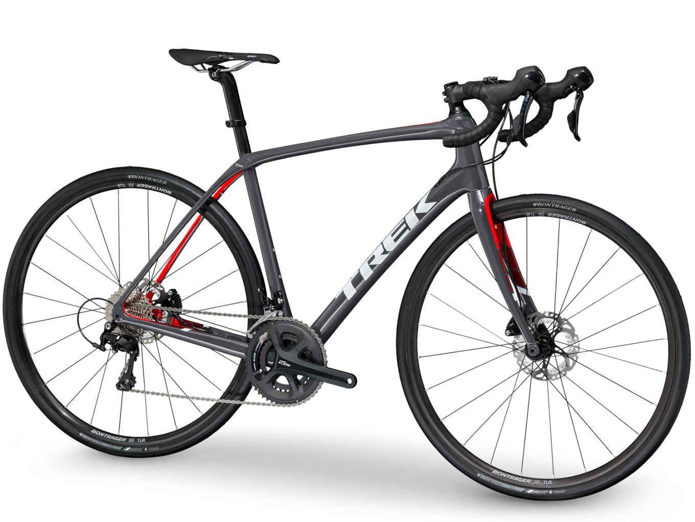 Domane Sl 5 Disc Trek Bikes Trek Bikes Trek Mountain Bike Trek Road Bikes