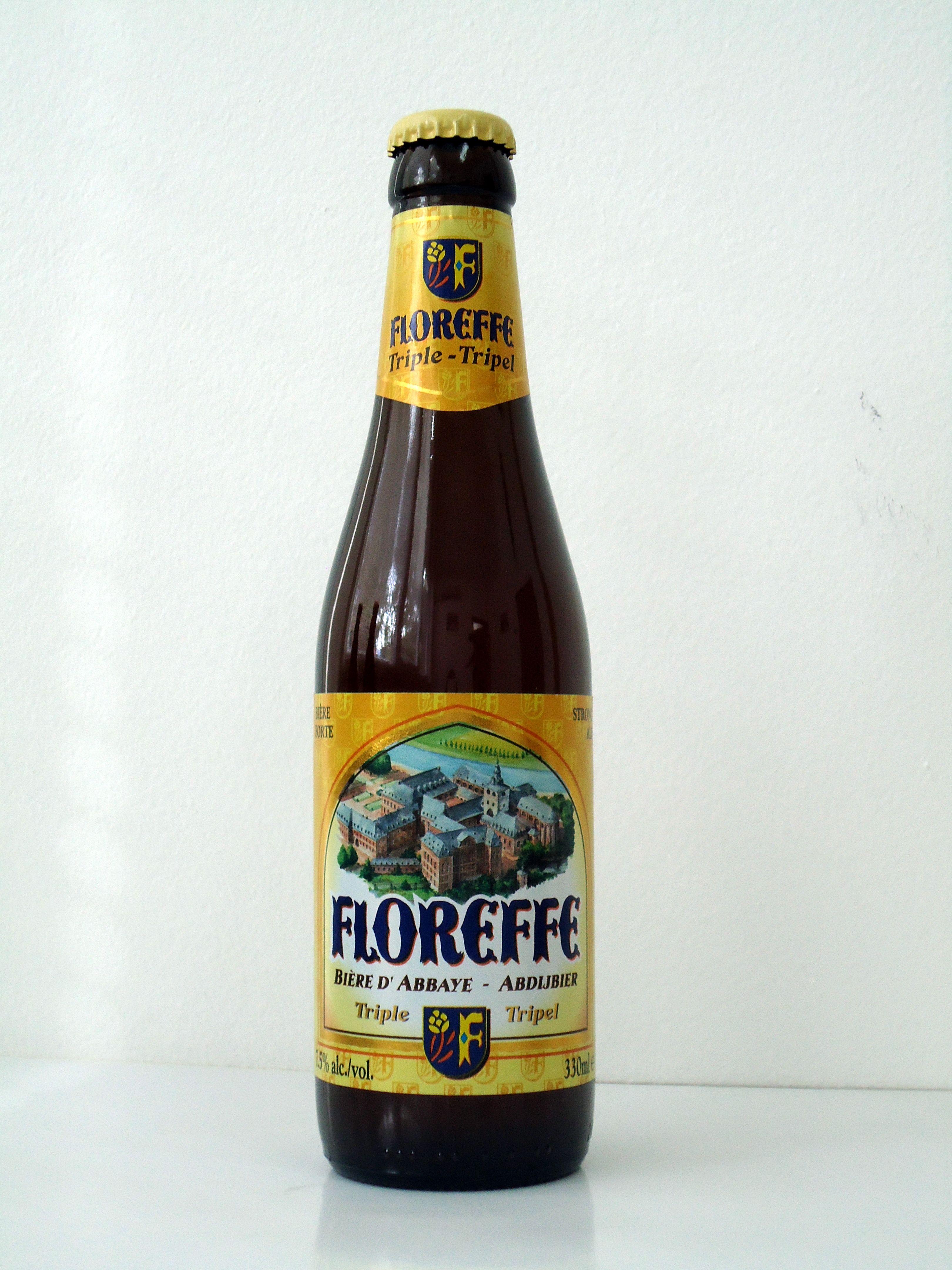 Floreffe Tripel 3/5