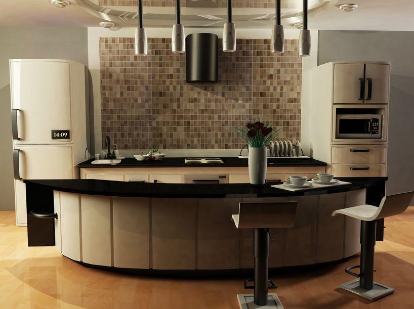 44 modern kitchen design ideas photos beautiful kitchens rh pinterest com