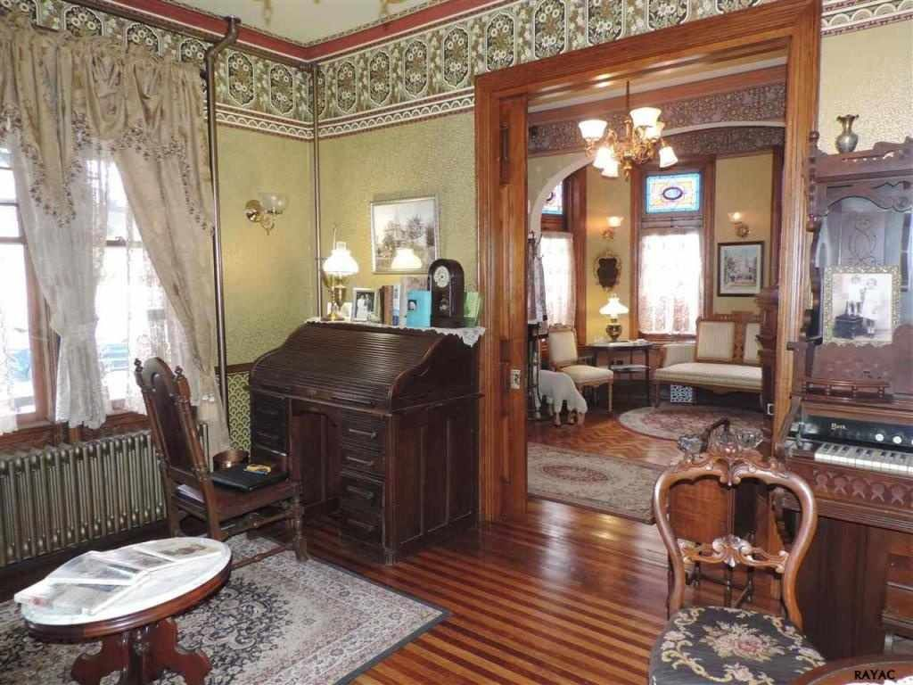 1887 Queen Anne   York, PA   $299,900   Old House Dreams
