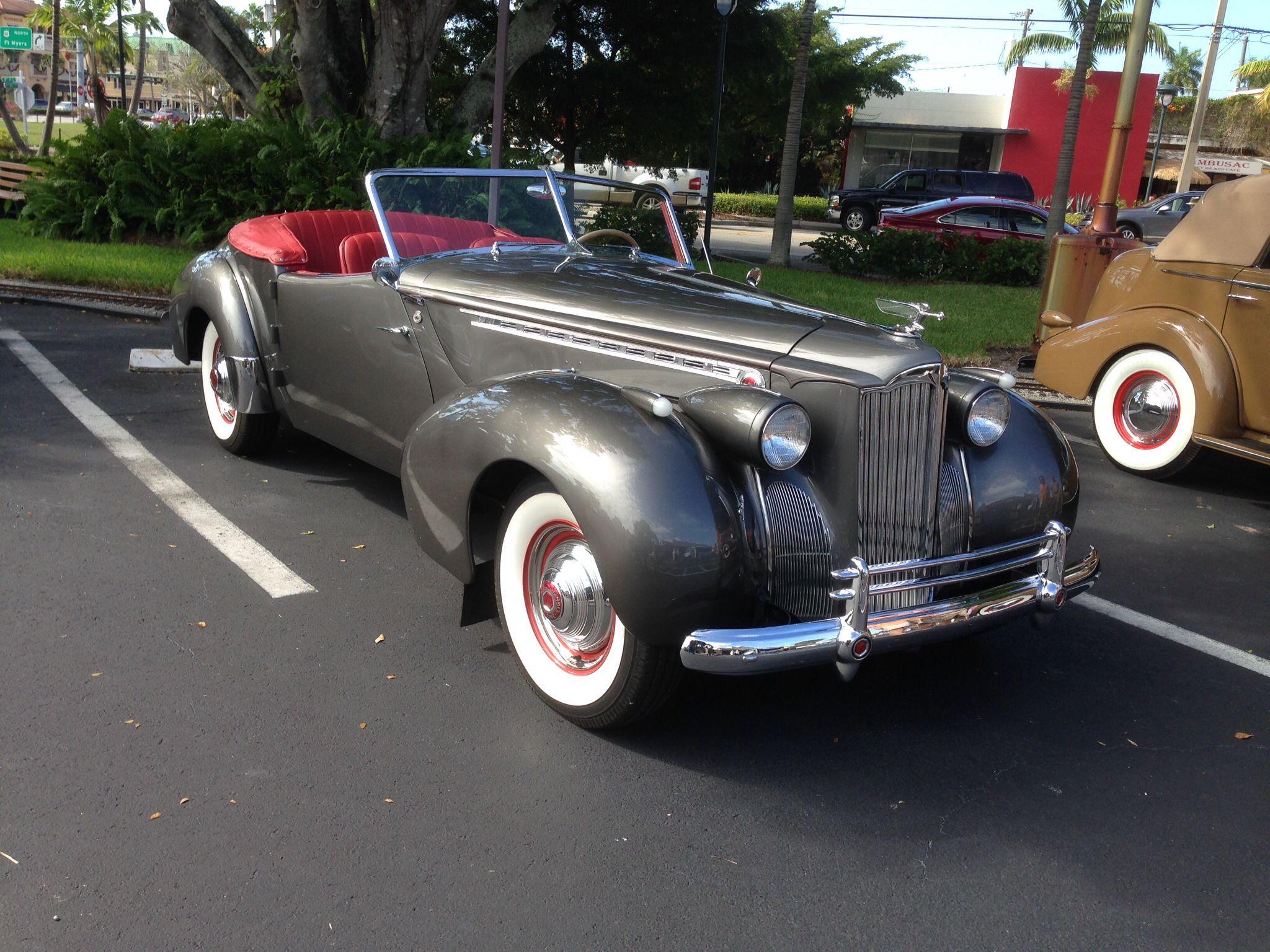 Packard Darin