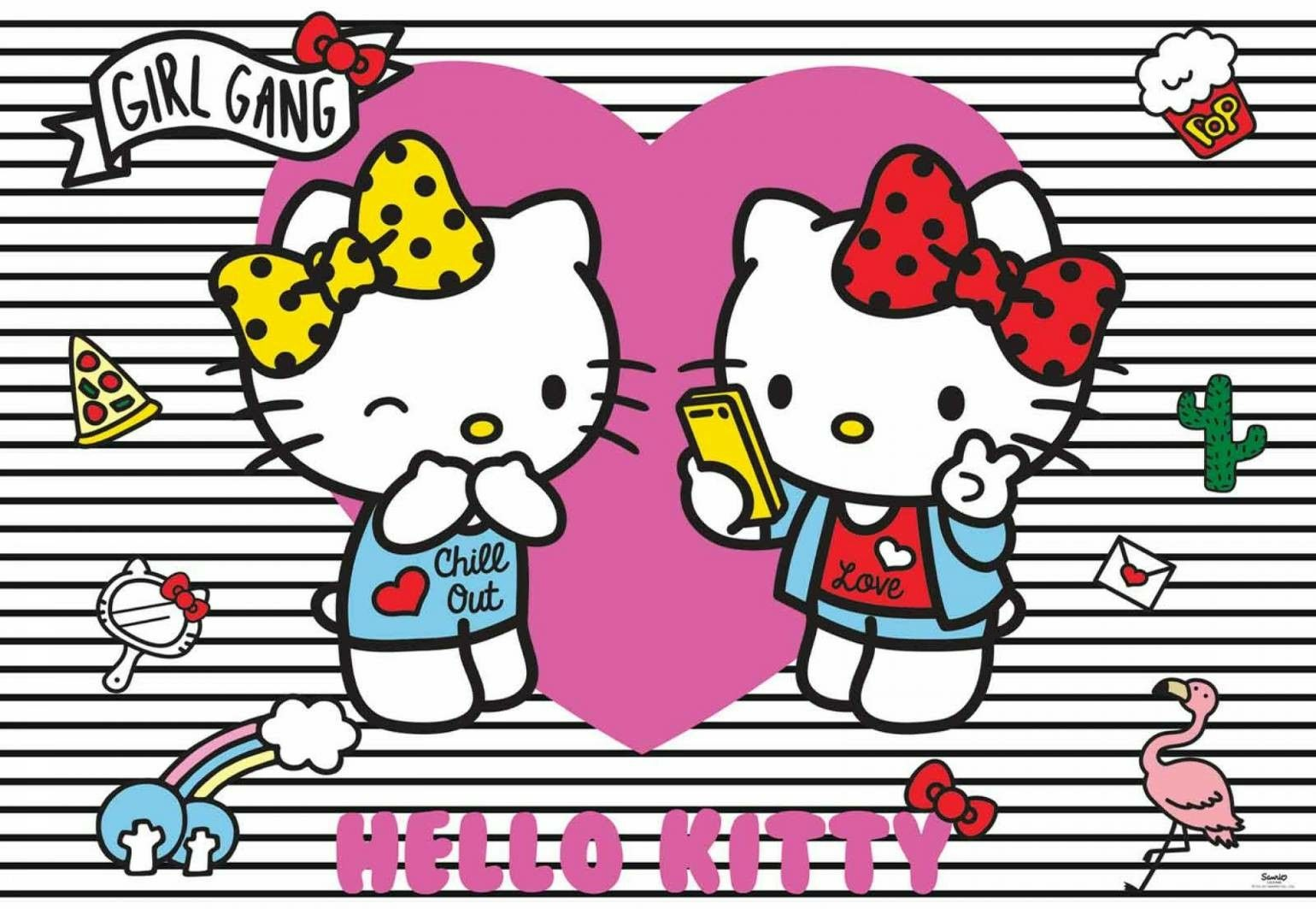 Good Wallpaper Hello Kitty Painting - 0a95cd4bf7e1ad8684cc0ad9c055398e  You Should Have_336550.jpg