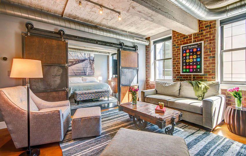 living room bedroom combo design ideas living room designs rh pinterest com