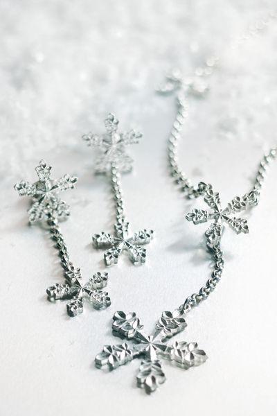 Kalevala Jewelry Finland- Lumihiutale