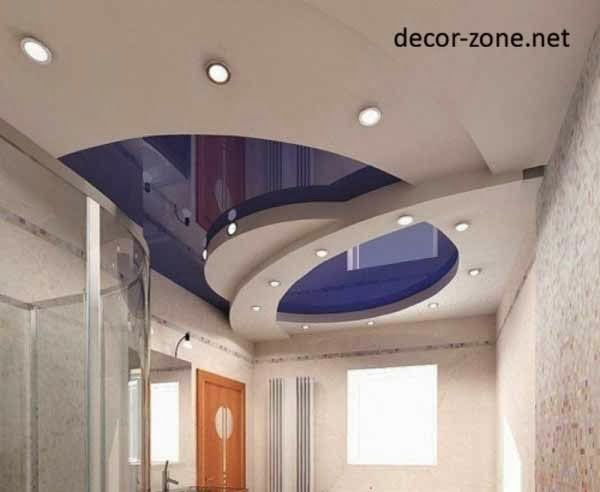 12 Stretch Ceiling Designs For Living Room Wall Ceiling Decor