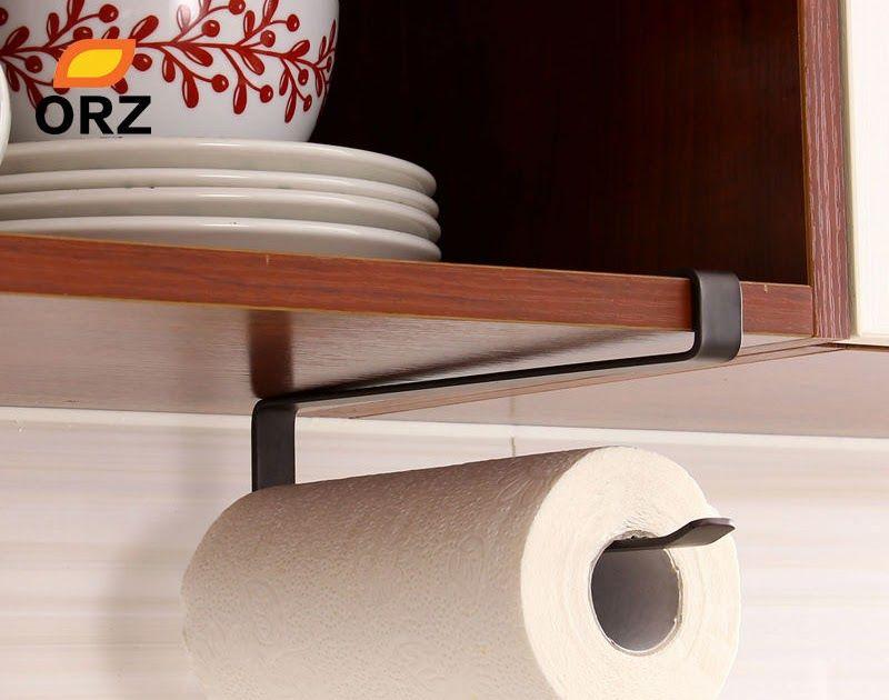 discount this month orz creative kitchen paper holder hanging tissue rh ar pinterest com