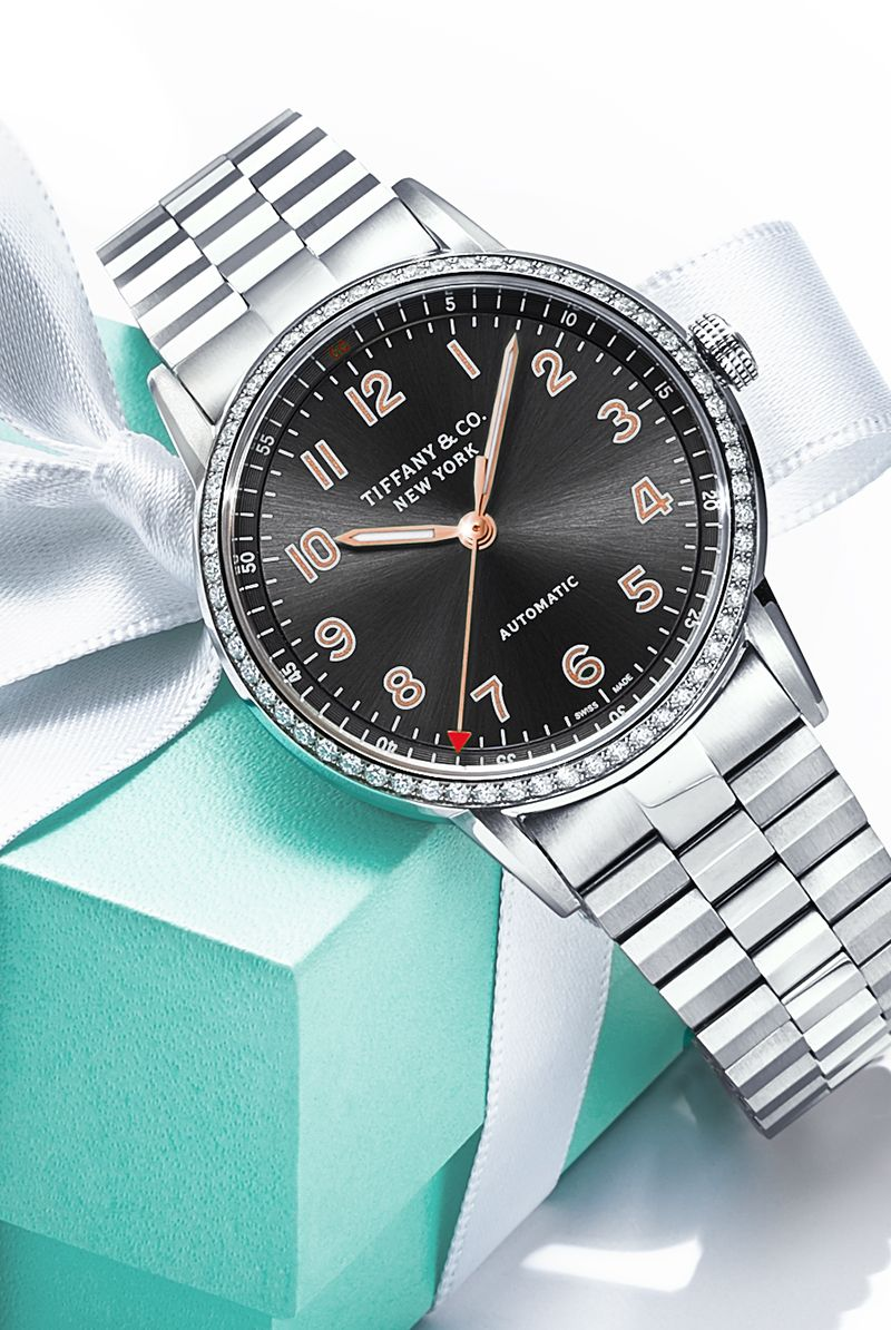 There's no present like the time. This holiday season, give the gift of time and tradition with a present that can be passed down from generation to generation.