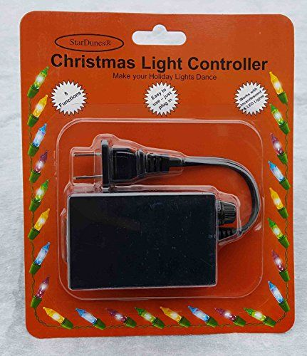 StarDunes Christmas Light Controller *** Check out the ...