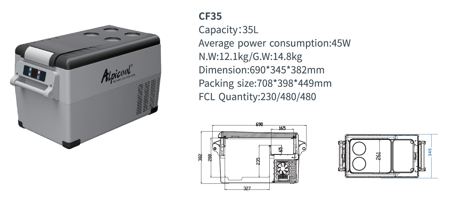 12v Dc Fridge Compressor 12v Dc Fridge Compressor Suppliers And Manufacturers At Alibaba Com