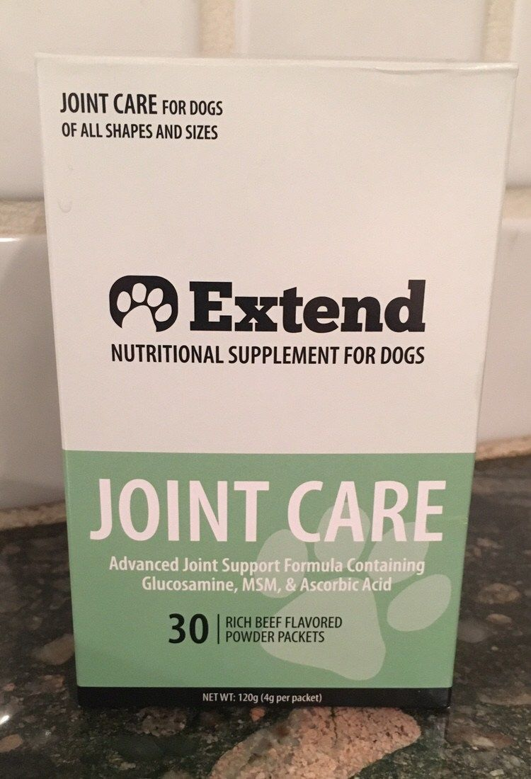 Extend Joint Care Nutritional supplements, Health, wellness