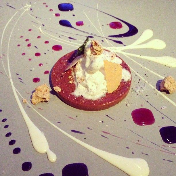 3 michelin star restaurant alinea michelin stars food art rh pinterest com