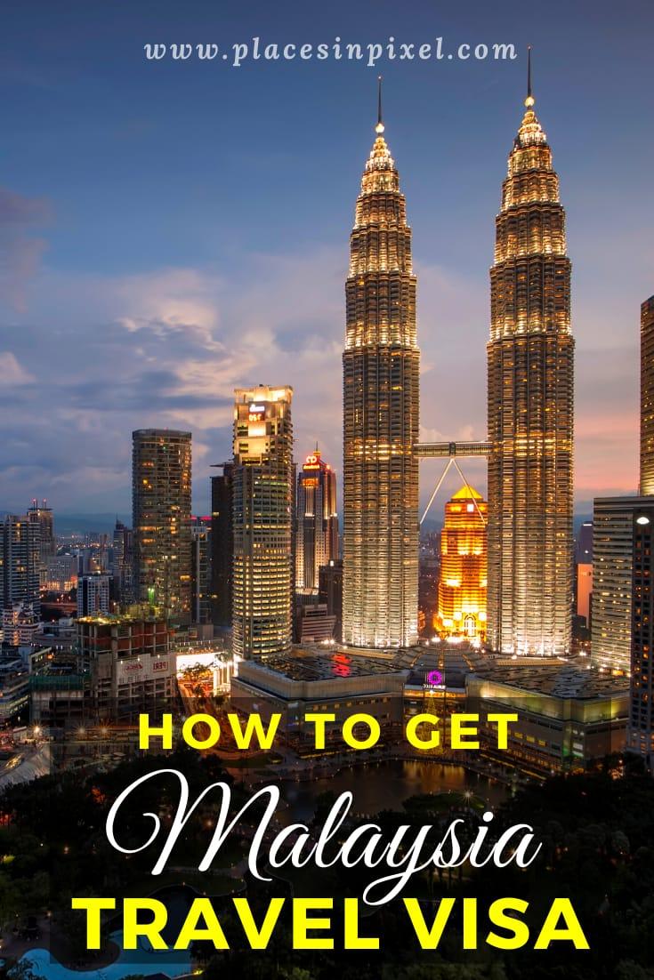 China Visa Application Kuala Lumpur